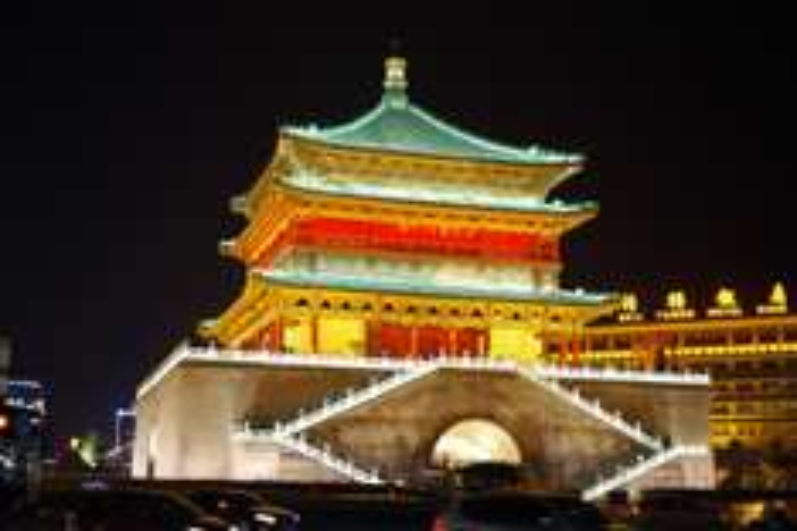 Vol A/R Paris - Xi'An (Chine) en promotion - Ex : Du 7 au 21 Juillet