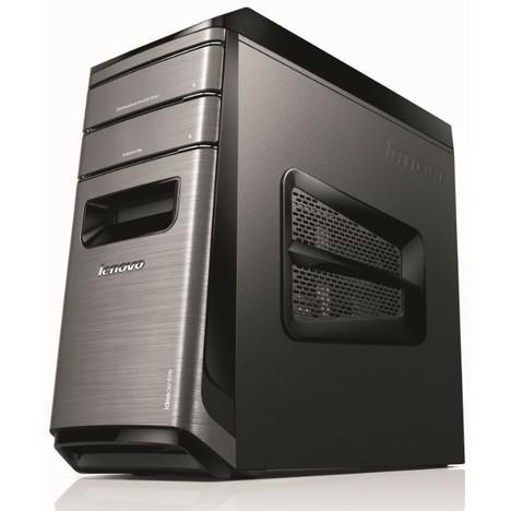 Ordinateur de bureau Lenovo K450E GR - i7-4790 3.6 GHz, HDD 2 To, RAM 16 Go, GTX 750