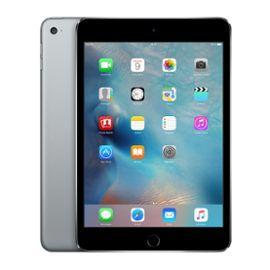 Tablette Apple iPad Mini 4 - 16 Go, Wi-Fi, gris sidéral