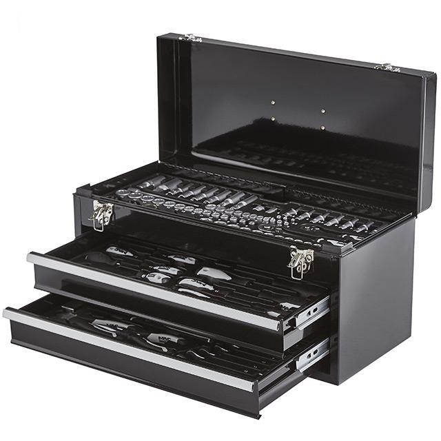 Coffret d'outils Mac Allister - 250 pièces
