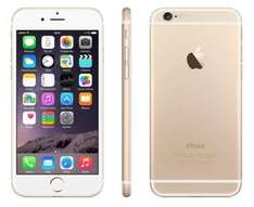 "Smartphone 4.7"" Apple iPhone 6 - Or (Reconditionné)"