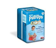 Huggies Pull Ups, Little Swimmer & lingettes : 3 pour 2