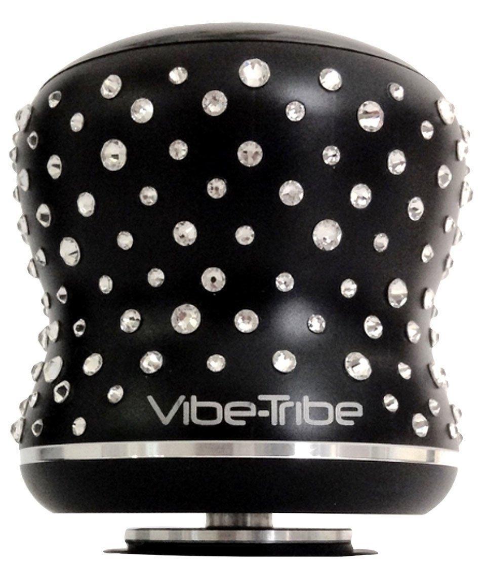 Enceinte vibrante Vibe Mamba - Noir
