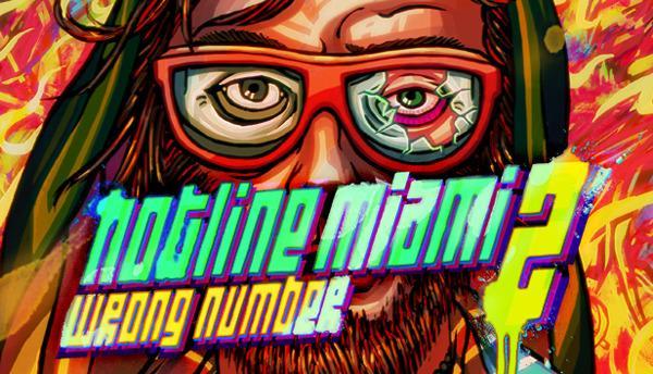 Sélection de Jeux en promotion sur PC (Dématérialisé) - Ex: Hotline Miami 2