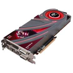 Carte graphique Sapphire AMD R9 290 4G GDDR5 PCI-E - Reconditionnée