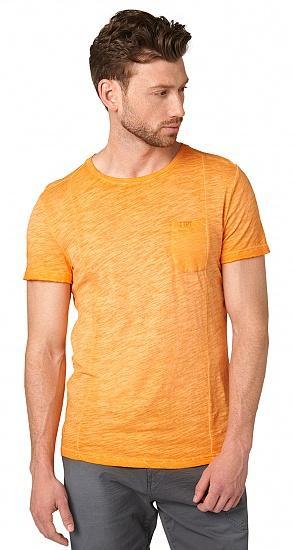 20% de réduction supplémentaire sur les articles soldés - Ex : Tee-shirt travaillé à l'aspect usé