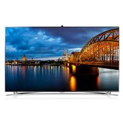 "Télévision Samsung UE55F8000 55"" Smart TV 1000Hz  CMR - 3D active"
