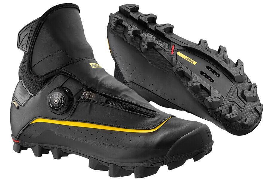 Chaussures VTT Mavic Crossmax SL Pro Thermo