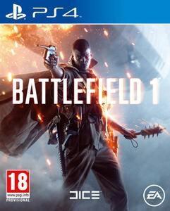 Précommande : Battlefield 1 sur PS4 et Xbox One