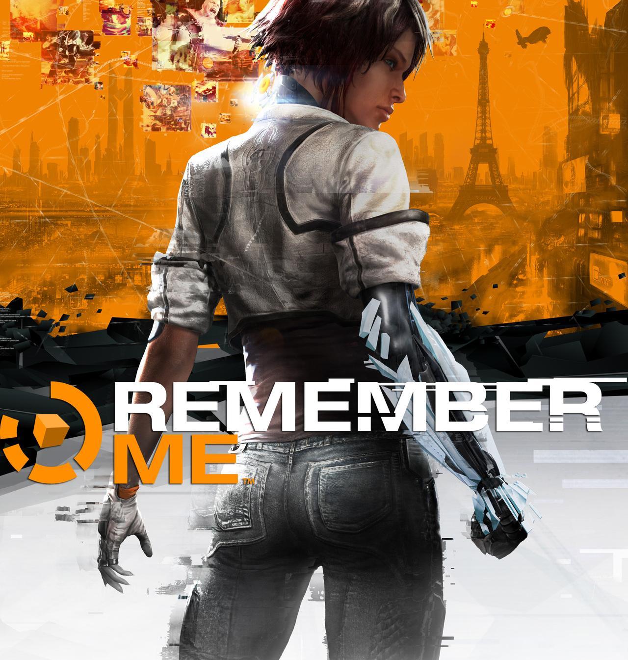 Remember Me sur PC (dématérialisé, Steam)