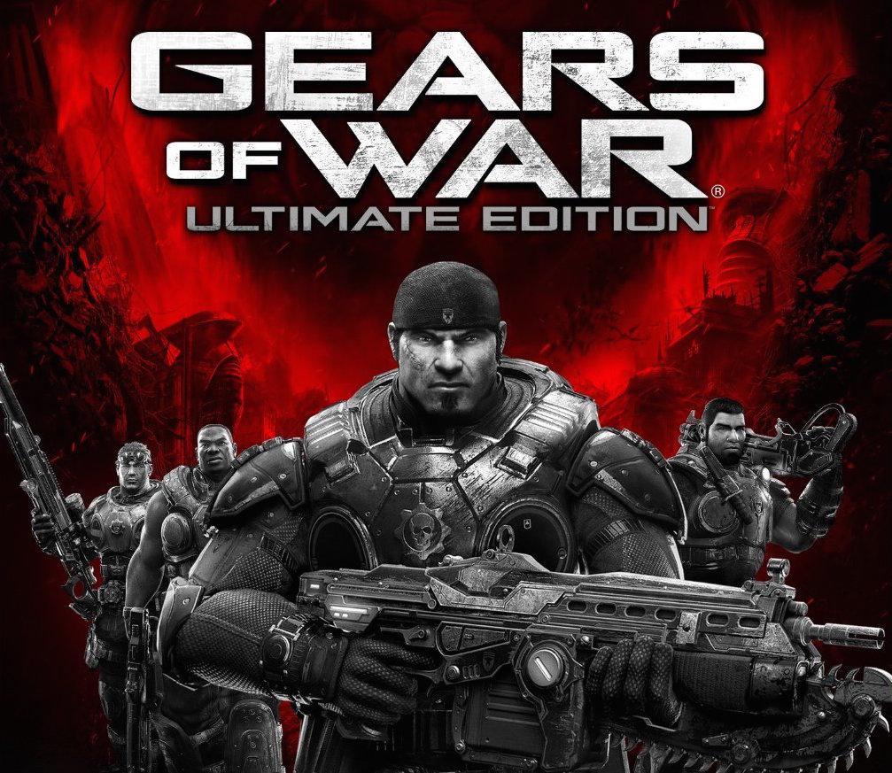 Soldes sur une sélection de jeux PC (Dématérialisés) - Ex: Gears of war Ultimate Edition pour Windows 10