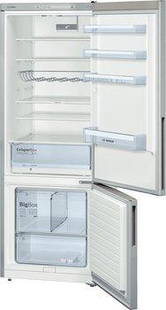 Réfrigérateur / congélateur Bosch KGV58VL31S (505 L)
