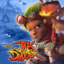 The Jak & Daxter Trilogy gratuit sur PS3 & PSVita (crossbuy)