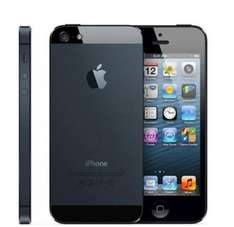 "Smartphone 4"" Apple iPhone 5 - 64Go, Noir, Reconditionné"
