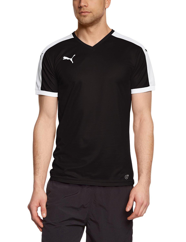 Maillot Puma Pitch (XL ou XXL, noir)