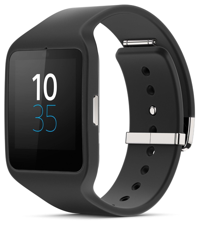 [Premium] Montre Connectée Sony Smartwatch 3 SWR50