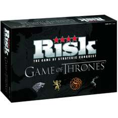 [Premium] Jeu de société Risk Game Of Thrones Édition Collector