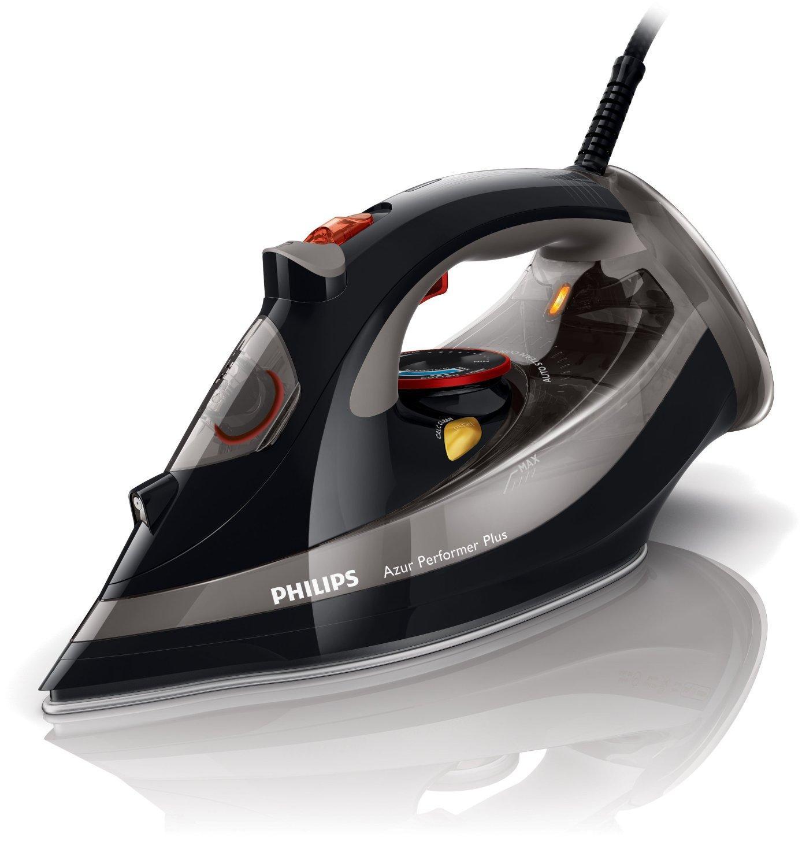 [Premium]  Fer Vapeur Azur Performer Plus Philips GC4521/87