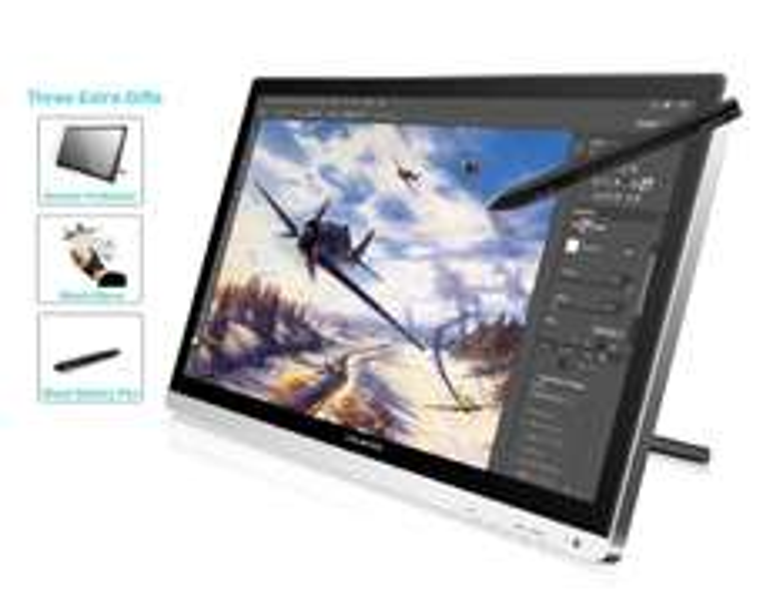 "[Premium] Ecran tactile graphique 21.5"" Huion GT-220 - Full HD"