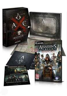 Assassin's Creed Syndicate - Edition The Rooks sur PC