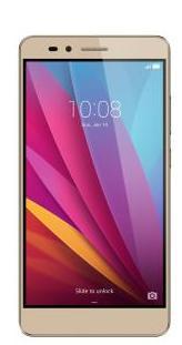 "Smartphone 5.5"" Honor 5X Full HD- 16 Go + 16.99€ fidélité (via ODR 30€)"