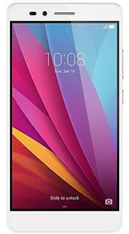 "Smartphone 5.5"" Honor 5X - 16 Go, argent ou or (via ODR de 30€)"