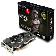 Carte graphique Sapphire Radeon HD7970 OC with Boost, 3 Go + 4 jeux offerts (Buyster)