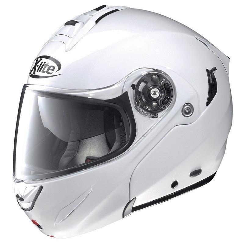 Casque de Moto X-lite X-1003 Elegance N-Com