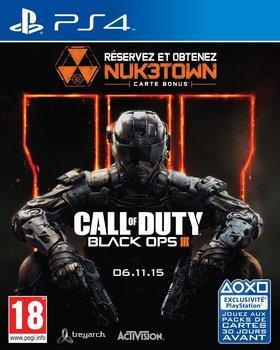 50% de réduction sur une sélection de jeux vidéo - Ex : Call of Duty: Black Ops III sur PS4