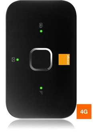 Orange Airbox 4G + 1 mois forfait Let's Go (via 30€ d'ODR)