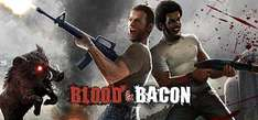 Blood and Bacon sur PC (Dématérialisé - Steam)