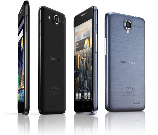 Smartphone Alcatel One Touch Idol Ultra (Avec ODR de 60€)