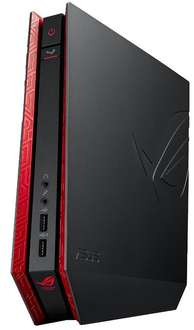 PC de bureau Asus ROG GR6 (Intel i5-5200U, 4Go RAM, 128GB SSD, GeForce GTX 960M, Win 8.1)