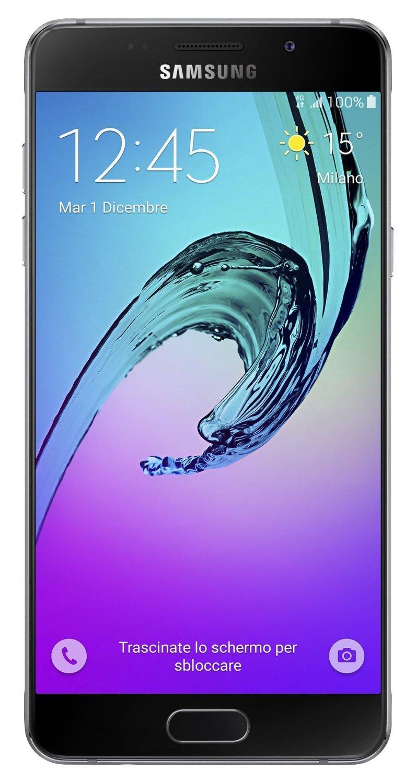 """Smartphone 5.2"""" Samsung Galaxy A5 2016 - Or"""