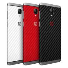 Pack 3 skins Dbrand by MKBHD pour divers smartphones (Samsung, OnePlus, Apple...)