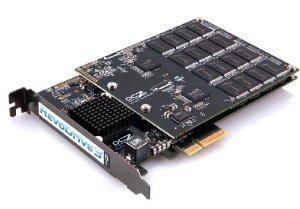 Disque flash interne PCI Express 480 Go OCZ SSD RevoDrive 3 RVD3X2-FHPX4-480G