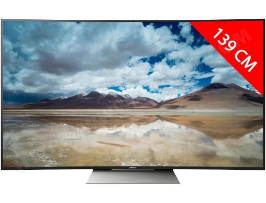 """TV 55"""" Sony KD55SD8505 - 4K, LED, Smart TV (via odr de 100€)"""