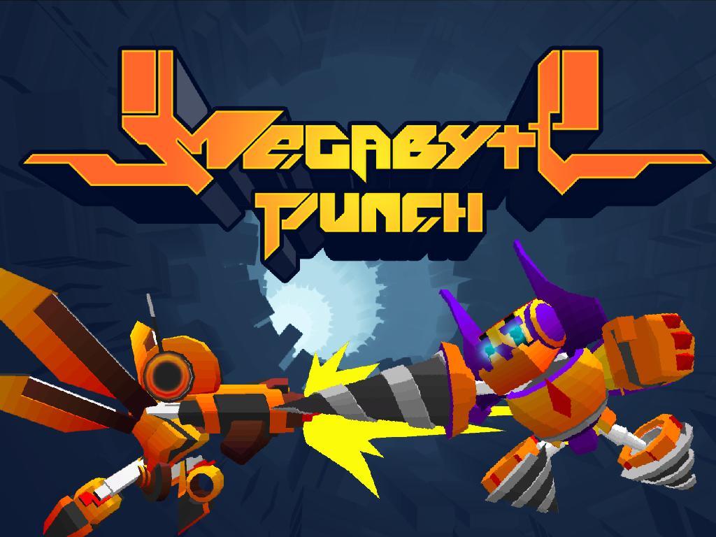 Megabyte Punch gratuit sur PC (dématérialisé, Steam)
