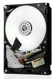 "Disque dur interne 3.5"" Hitachi Ultrastar 7k3000 - 2 To"
