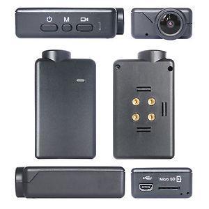 Caméra Dashcam Mobius 2 - 1080p, 60fps