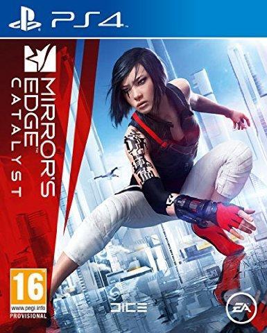 [PS Plus] Sélection de jeux vidéo en promotion - Ex : Mirror's Edge Catalyst (dématérialisé)