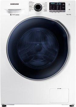 [Cdiscount à Volonté] Lave-linge / sèche-linge Samsung WD80J5430AW Crystal Care