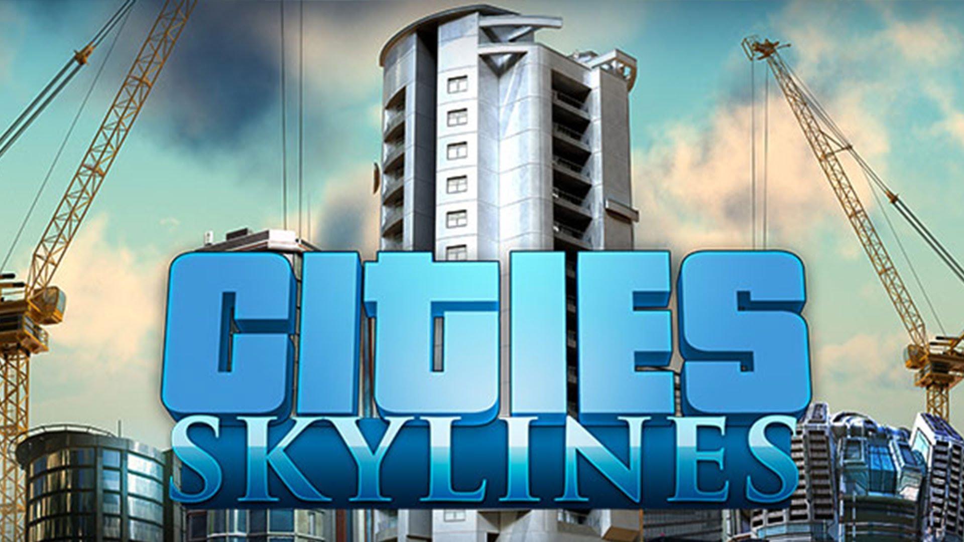 Sélection de jeux vidéo Paradox Interactive sur PC (dématérialisés) en promotion - Ex : Cities: Skylines