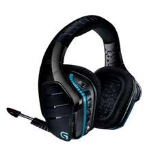 Casque Gaming 7.1 Logitech G933 Artemis Spectrum