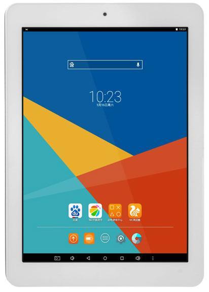 """Tablette tactile 9.7"""" Teclast X98 Plus - Z8300, 2 Go de RAM, 32 Go, Android"""
