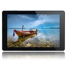 "Tablette 10.1"" Cube iwork10 Dual Boot Windows 10/Android 5.1 (4 Go Ram, 64 Go ROM)"