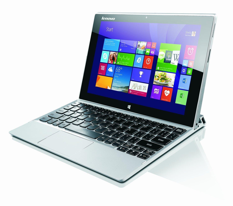 "Tablette 10.1"" Lenovo Miix 2 w8 + Clavier - 64Go"