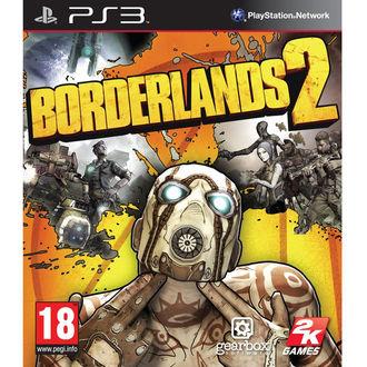 Borderlands 2 sur PS3 et XBOX 360