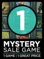 Mistery Bundle: 1 jeu au hasard sur PC (Dématérialisé)