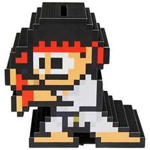 Tirelire Street Fighter Ryu - Arcade Pixel